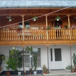 Casa Ana - Agapia