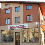 Hotel Condor - Oravita