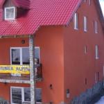 Pensiunea Alpin - Muntele Mic