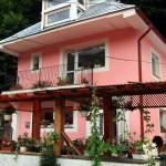 Casa Bamby - Slanic Moldova