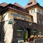 Hotel Bucegi Portile Regatului - Paraul Rece
