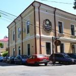 Porto Franco Residence - Braila