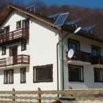 Cabana Barlogul Lupilor - Berevoesti, Arges