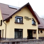 Cabana Plapumioara - Crucea, Suceava