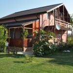Casa Badea - Murighiol