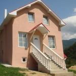 Vila Fabiale - Pietroasa, Bihor