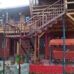 Cabana Ogradena - Eselnita