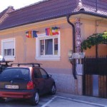 Hostel Pascalis - Alesd