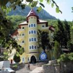 Hotel Cerna - Baile Herculane