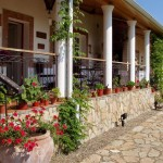 La Mesteceni Country Club - Rahau